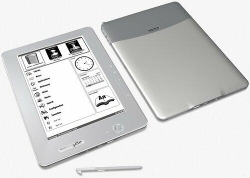 PocketBook Pro 912. Электронная книга нового поколения