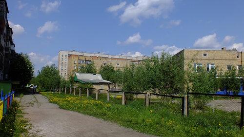 Фото города Инта №4789  Мира 65, 61 и 63 24.06.2013_12:18