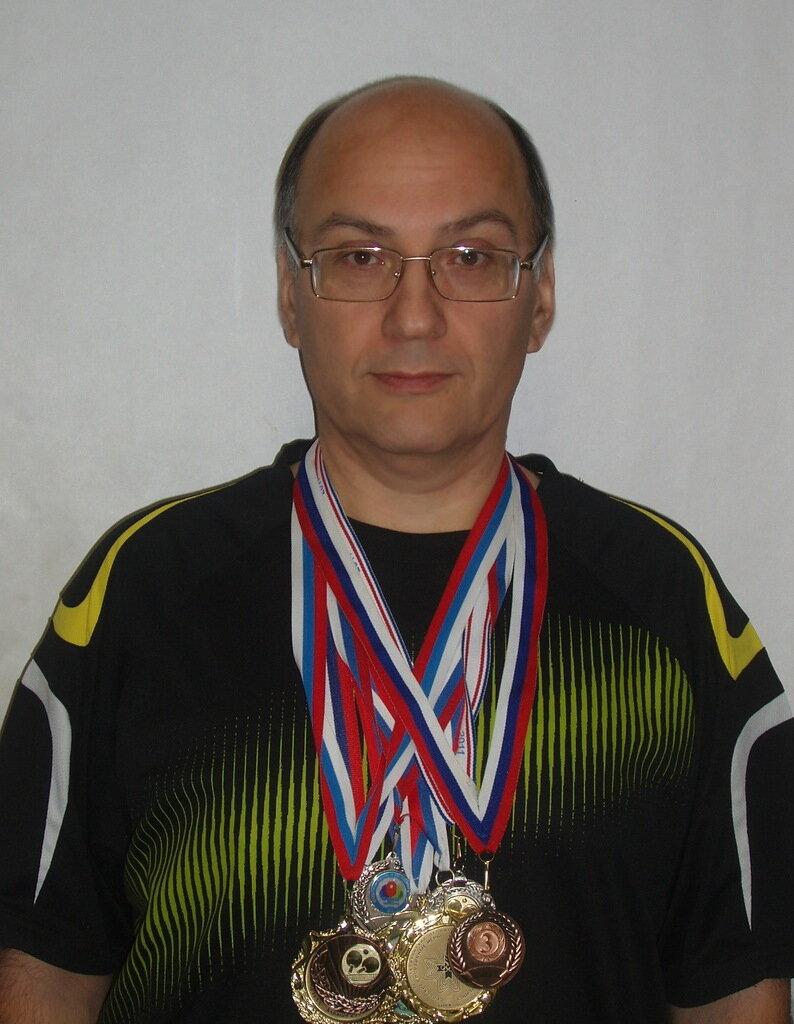 Бытдаев Геннадий Князбиевич