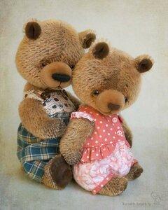 Андрей и Стася