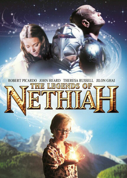 ������� ������ / The Legends of Nethiah (2012) HDRip + WEBDLRip