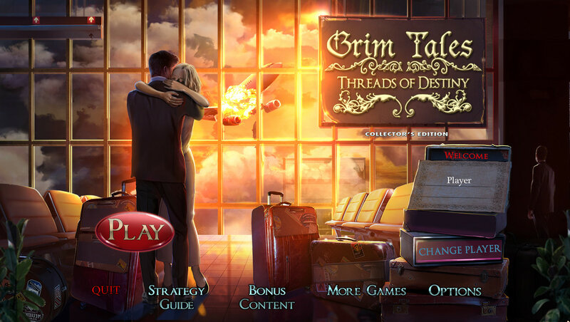 Grim Tales: Threads of Destiny CE