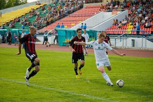 Дмитрий Комаровский