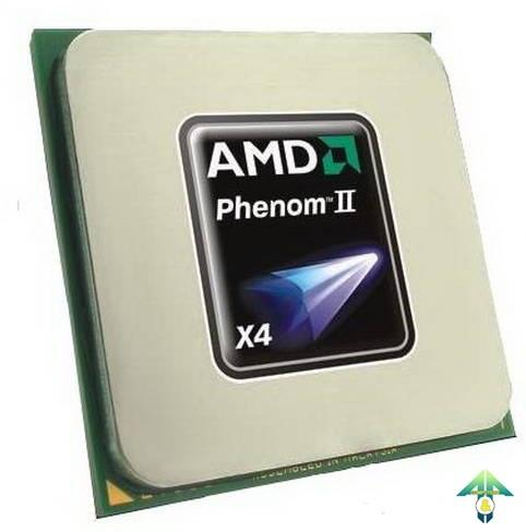 S-aM2+ Phenom X4 9150+
