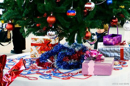 Жителей Оргеева ожидает Рождественская ярмарка