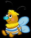 пчелка - сидит.png