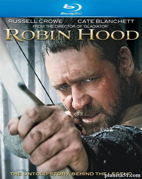 Робин Гуд / Robin Hood (2010/HDRip)