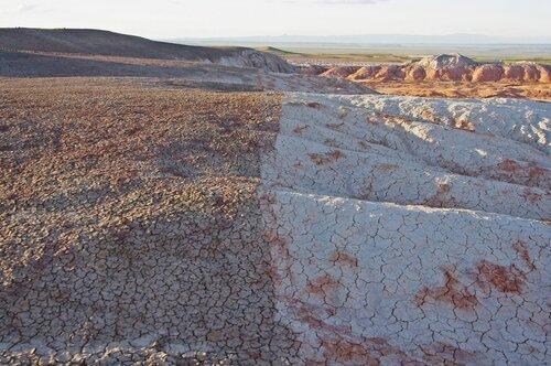 Велотур Восточный Казахстан
