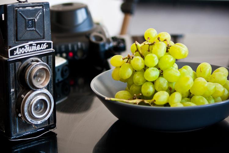 ShiftUp.tv. GrapeTalk. Ксения Виноградова.