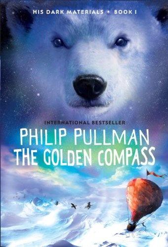 Книга « The Golden Compass »