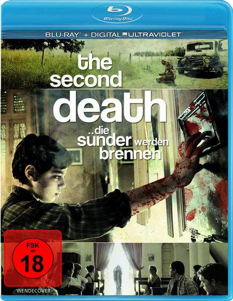 Вторая смерть / La segunda muerte (2012) BDRip 1080p + HDRip