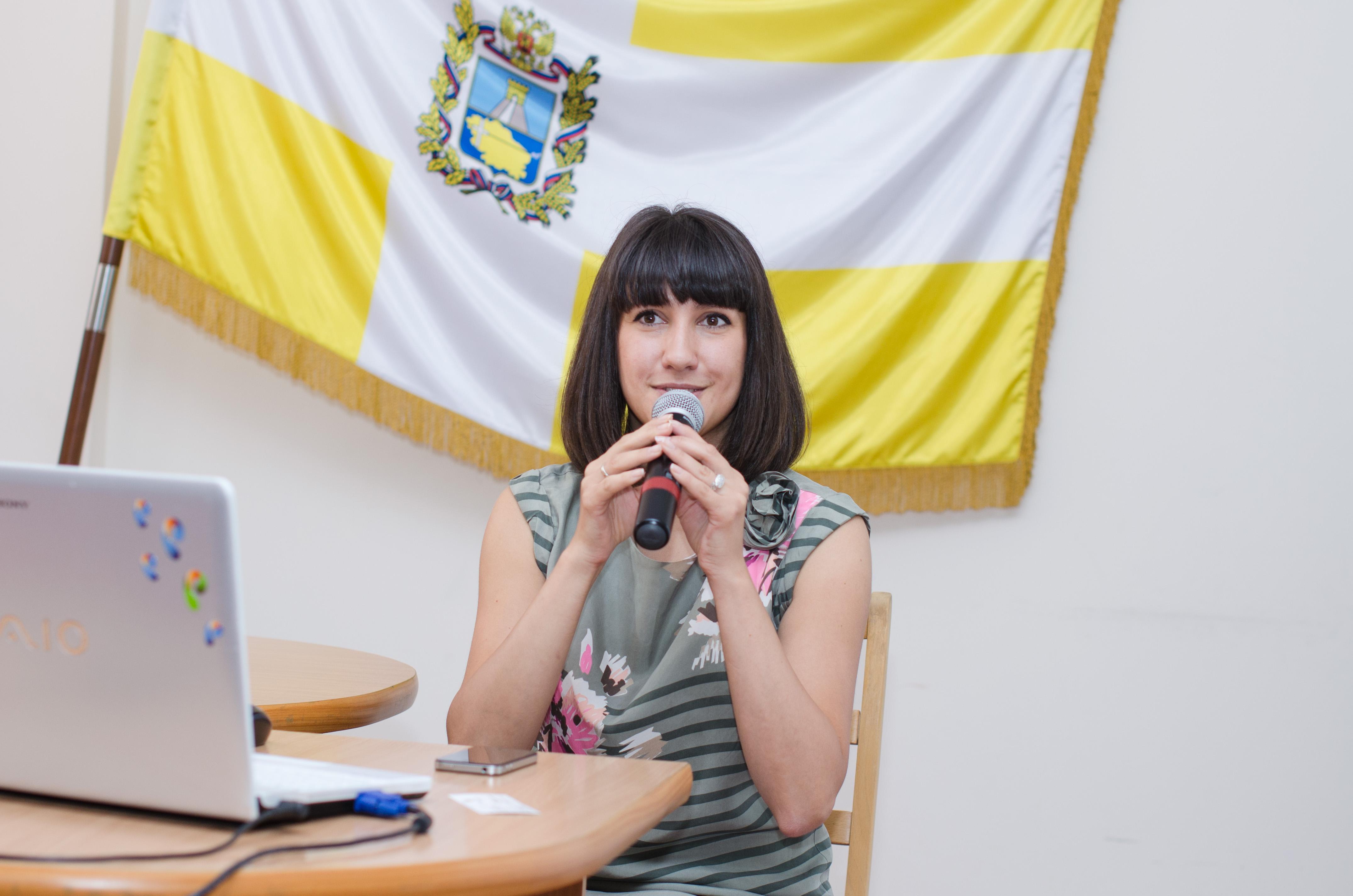 Школа ЖЖ в Ставрополе