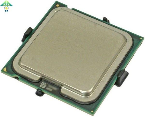 S-775 Pentium Dual-Core E6600