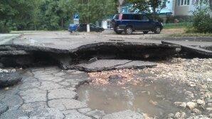 Около 100 затопленных квартир в Кишинёве — последствия