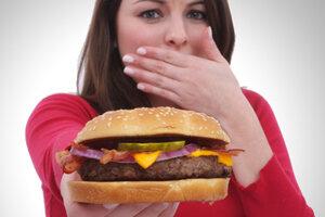 Восемь эффективных способов побороть аппетит