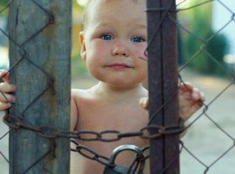 Умер первый ребенок, которого не дали усыновить в США
