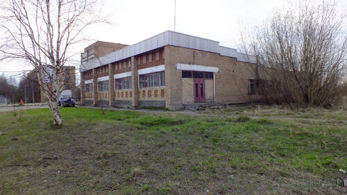 Фото города Инта №4448  Юго-восточный угол Мира 20а (бывшая