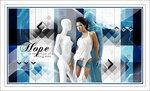 Урок «HOPE/Надежда»