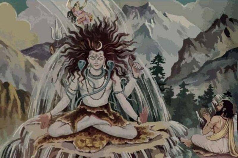 Шива Гангадхар