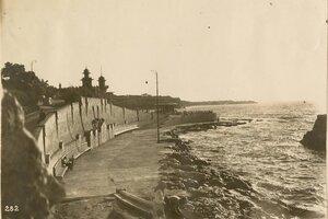 Морская прогулка в Севастополе.