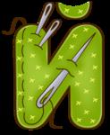 Детский русский алфавит