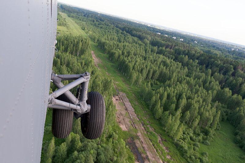 Миль Ми-26 (RF-95572 / 04 жёлтый) D706809