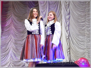 В Кишиневе прошел фестиваль «Польская весна»