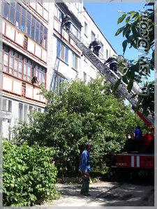 Управление ЧС: За полгода в Бельцах произошло 30 пожаров