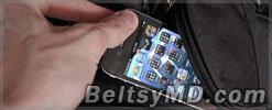 В Молдове выросло число краж мобильных телефонов