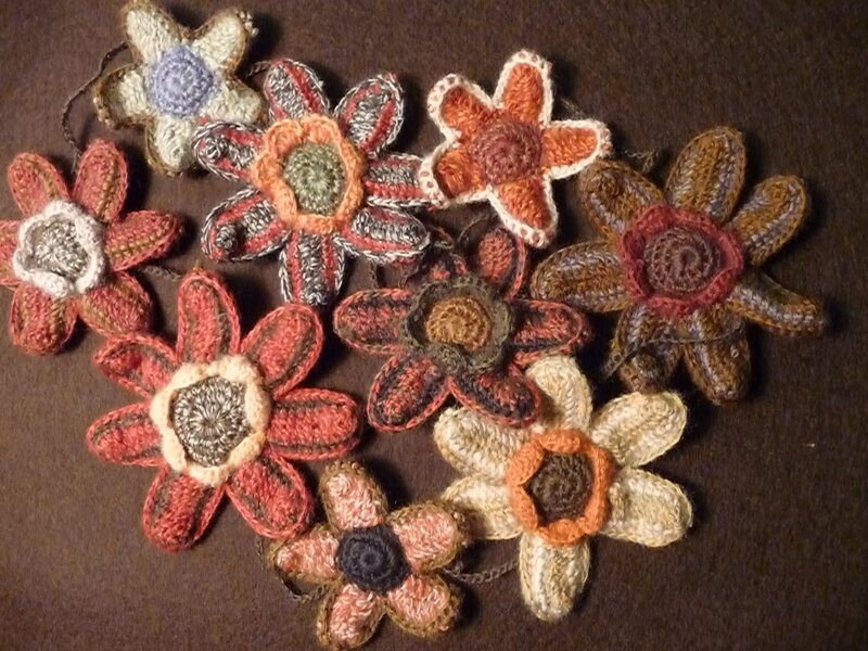 кутаясь в цветы Ochendaje Livejournal