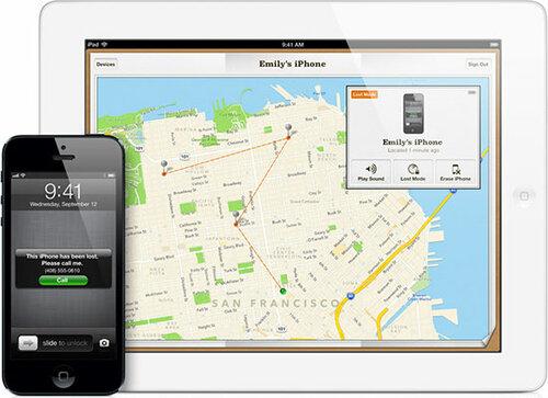 В полиции Нью-Йорка создан отдел по кражам гаджетов Apple