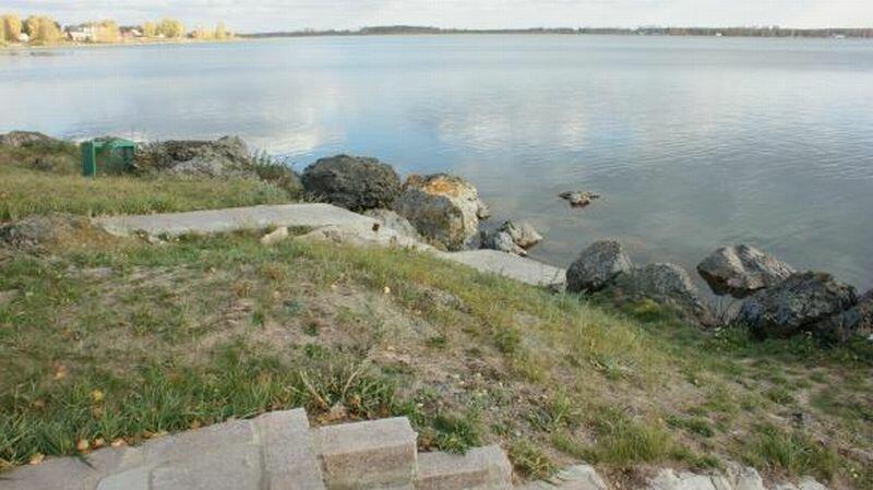 Спуск к воде (26.06.2013)