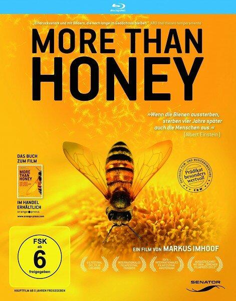 ������ ��� �� / More Than Honey (2012) HDRip