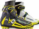 Лыжные ботинки FISCHER RCSCarbonlite Skating