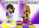 Игра лего минифигурки танцы
