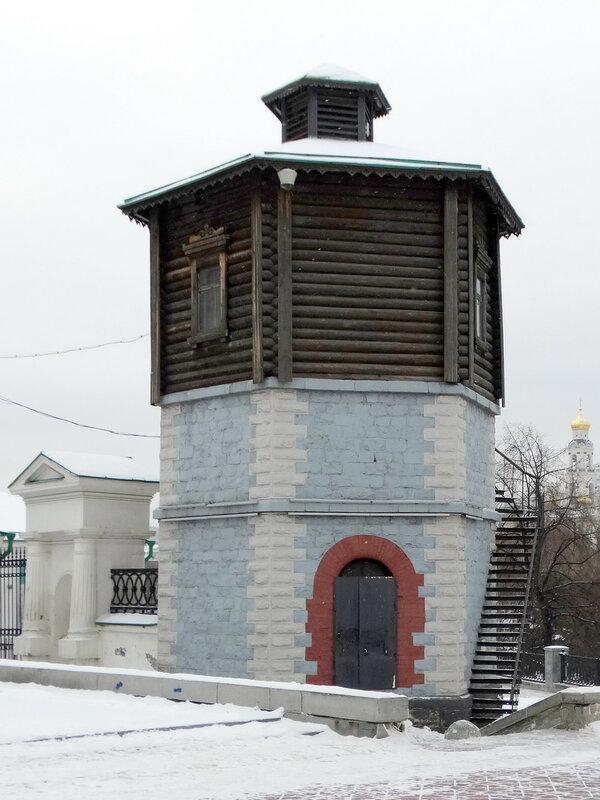 Екатеринбург. 18 ноября 2015 г.