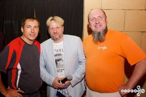 Радио Шансон в Барнауле отмечает в этом году свой первый юбилей – 10 лет на частоте 101,9FM