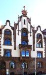 Архитектура Констанца
