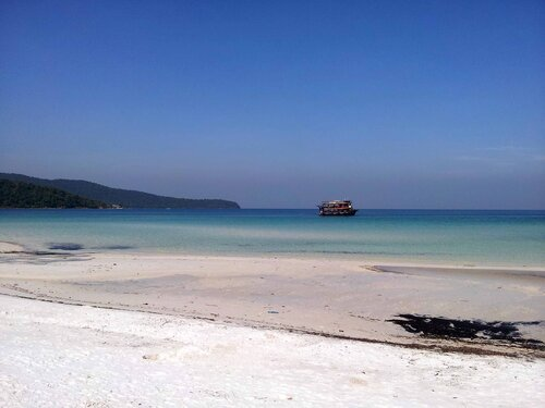 Экскурсии в Сиануквиле, острова Камбоджи