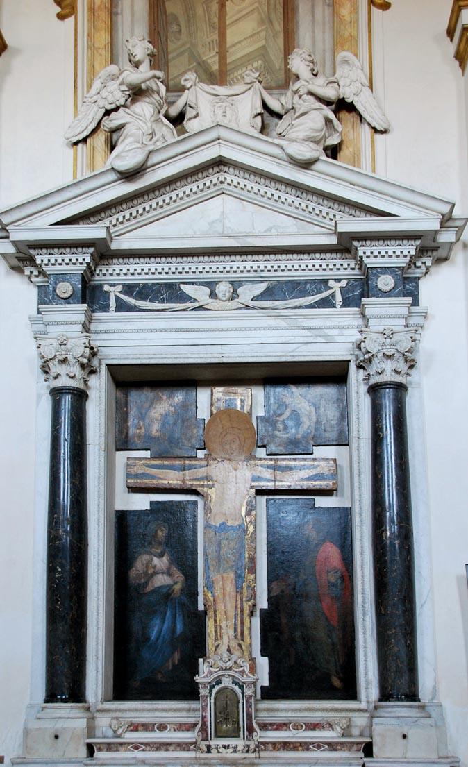 церковь Сан Маттео, Пиза