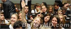 В польском Сейме прошло детское заседание парламента