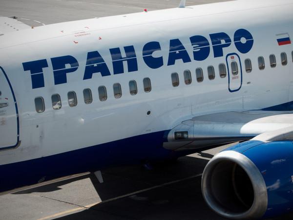 За ценами после поглощения «Аэрофлотом» компании «Трансаэро»  будет следить ФАС