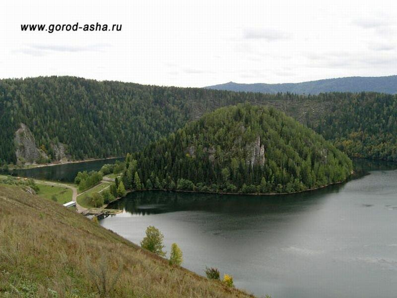 Гора Жукова Шишка (28.06.2013)