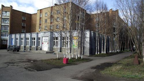 Фото города Инта №4456  Куратова 30, 28