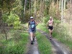 Дорога на Новочеркасское