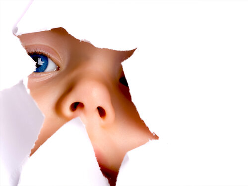 Контроль морального поведения ребенка