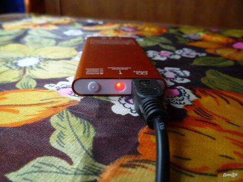 Электрическая грелка Wexler (зарядка батареи)