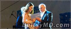 Конкурс телеканала БТВ «Я люблю тебя, Бельцы» завершён