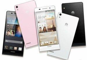 «Huawei» смог удивить — новым флагманом среди телефонов