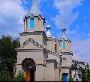 "Biserica ""Sf.Ier.Nicolae"" din Heciul Vechi"